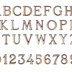 16.-Bronz-betűk