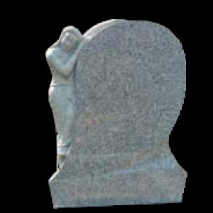 Máriás sírkőemlék