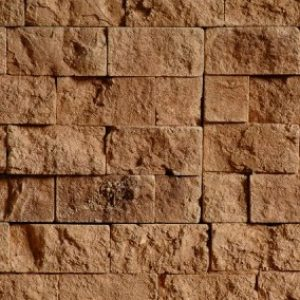 Monastir sprengelt betontermék