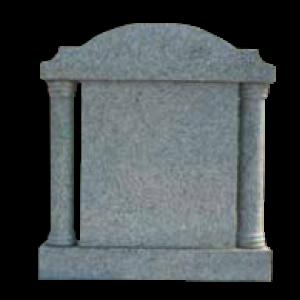 Oszlopos sírkőemlék
