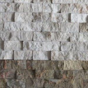 Sprengelt mozaik